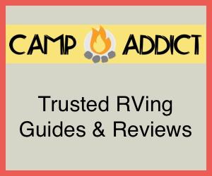 Camp Addict