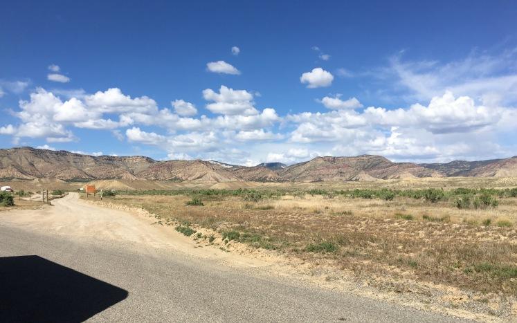 Road 18, Fruita