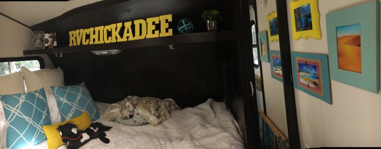 Better rv bed pano