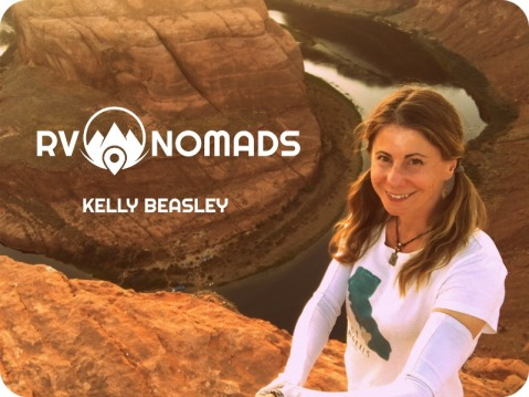Open Road Nomad Kelly Beasley