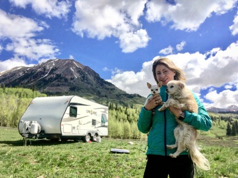 Crested Butte Camping